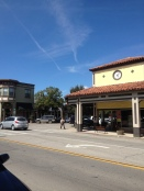 """Historic """"downtown"""" Paso Robles"""