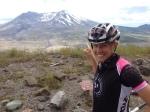 Mount St. Helens!