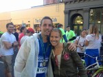 The Hubs Post Marathon